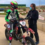 Indy training hard ahead of WorldSSP300 Round 1