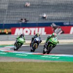 Best World Championship race finish for Indy on first visit to iconic Assen
