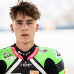 Indy Offer tests positive for Covid-19, misses WorldSBK event in Most