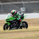 Onwards and upwards after issues hamper Indy at Magny-Cours